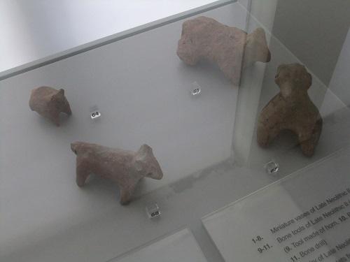 フィリピ考古学博物館 (4)