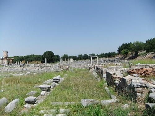 フィリピ遺跡西のエリア (11)