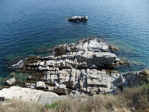 カヴァラの海岸 (1)