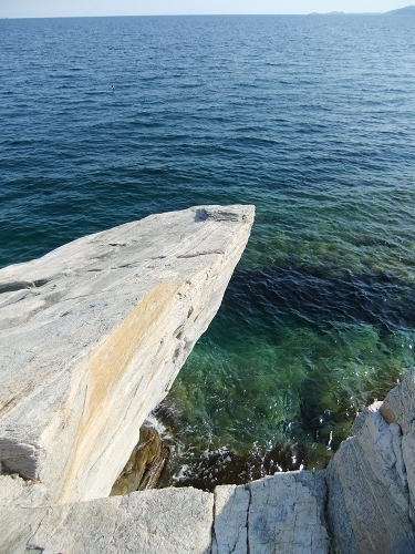 カヴァラの海岸 (2)