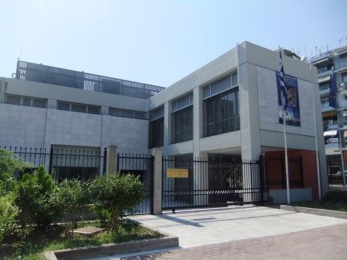 カヴァラ_考古学博物館