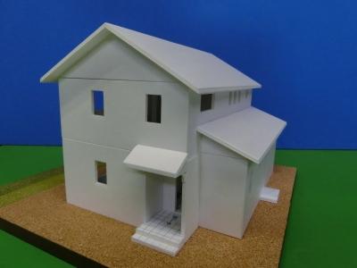 鎌田工務店モデルハウス
