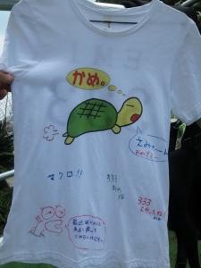 07-01 記念Tシャツ