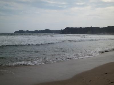 07-07 今日の海
