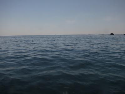 04-08 今日の海
