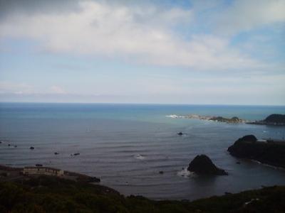 06-08 今日の海
