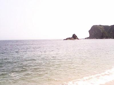06-10 今日の海