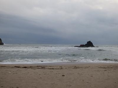03-14 今日の海