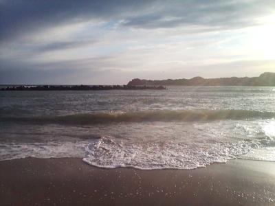 03-21 今日の海