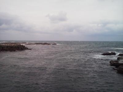 04-21 今日の海