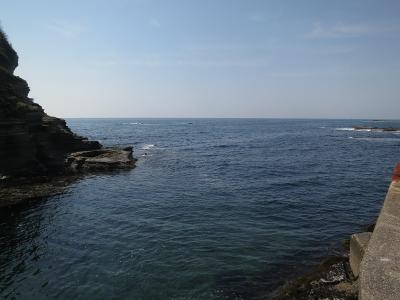 04-25 今日の海