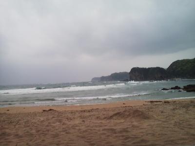 04-30 今日の海