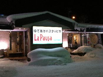 LaPausa
