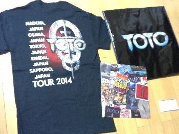 TOTO - 35th ANNIVRSARY TOUR SAPPORO