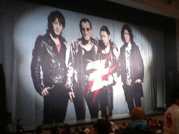 Z's START ON TOUR 帯広