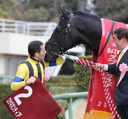 【スプリングS】レース後の感想と皐月賞へ向けて【twitter】