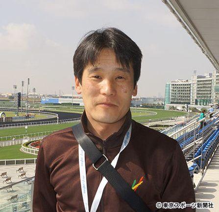 【武豊】初心者です。高松宮記念でどの馬に乗りますか