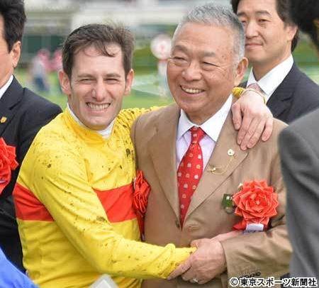 【競馬】Dr.コパ 史上初の開幕GI連勝は「鶏料理」のおかげ