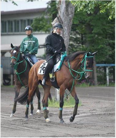 【競馬】福島牝馬ステークス 展望