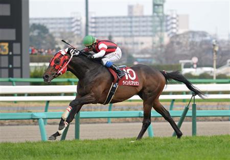 【競馬】天皇賞春はバリアシオンとキズナの2強。今年もゴールドシップはいらない。