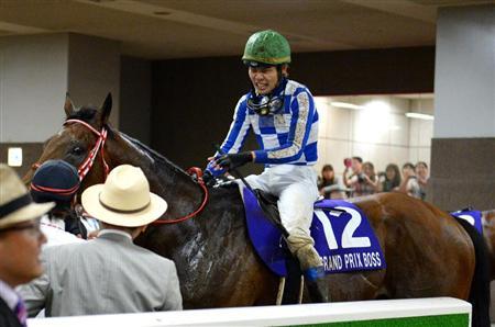【競馬】こいつが重賞勝つと腹が立つ騎手
