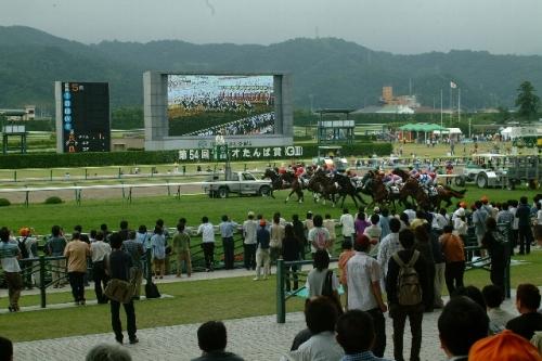 【今週末】福島競馬場に行きたいんだけど