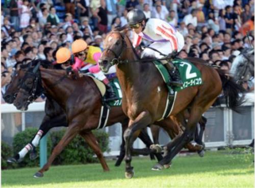 鈴木(康)厩舎、14年ぶりの重賞おめでとう!