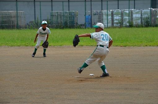 日ハム予選決勝①安定感を増した右腕エ-ス