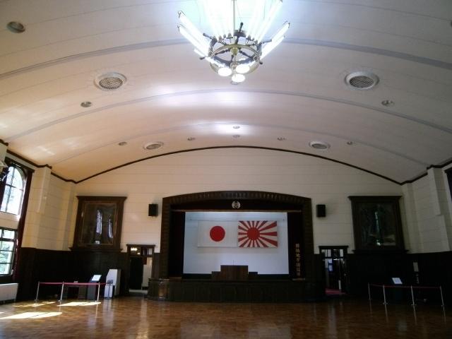 舞鶴機関学校 (11)