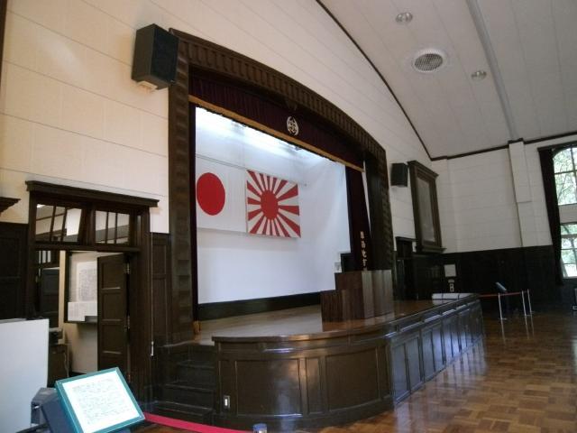舞鶴機関学校 (6)