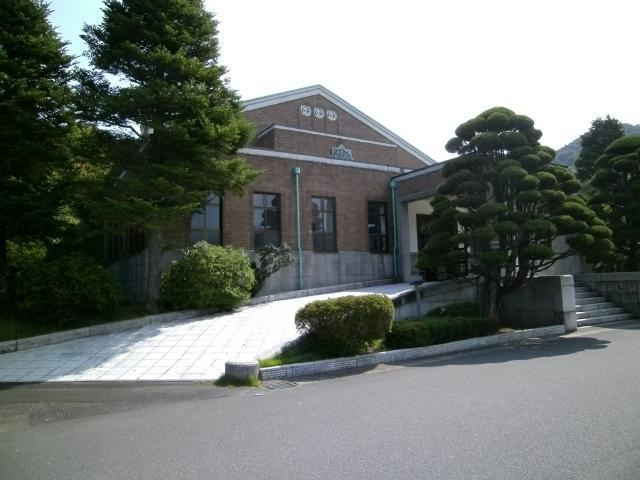舞鶴機関学校