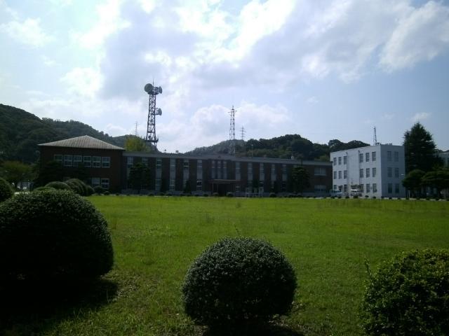 海軍機関学校庁舎及び生徒館 (5)