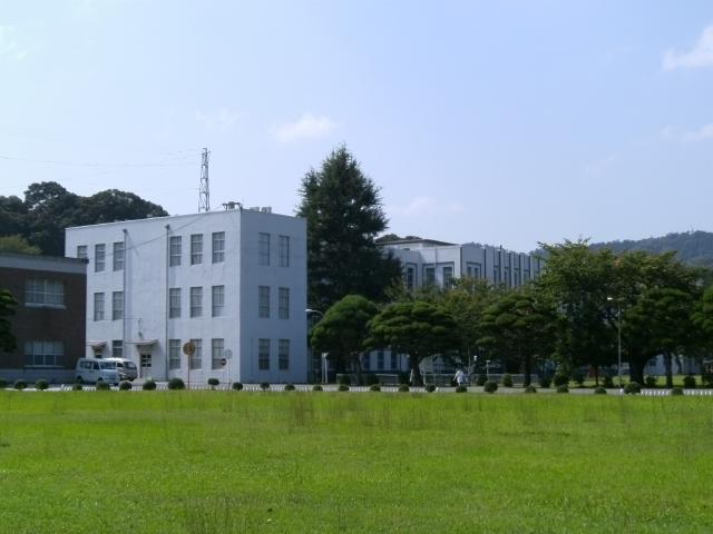 海軍機関学校庁舎及び生徒館 (6)