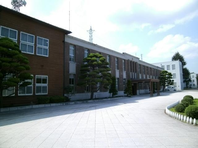 海軍機関学校庁舎及び生徒館