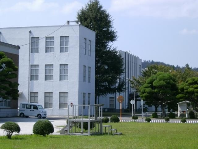 海軍機関学校庁舎及び生徒館 (3)