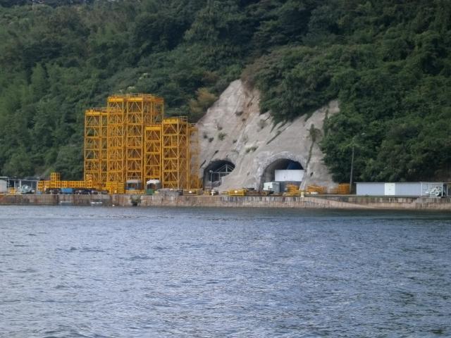 舞鶴海軍工廠 (3)