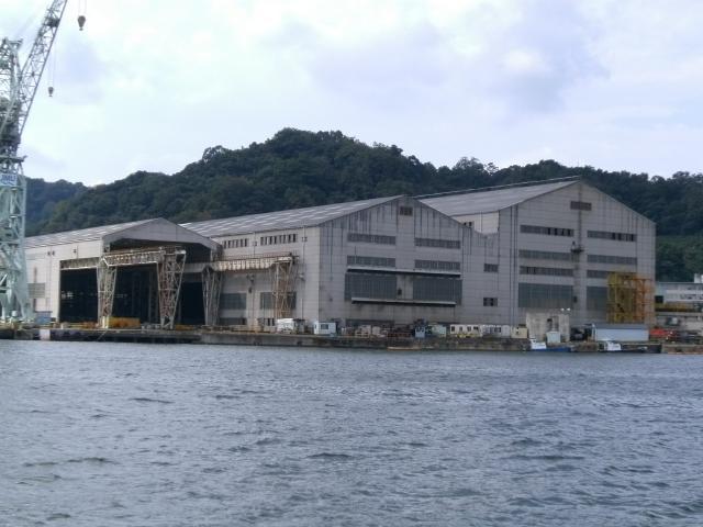 舞鶴海軍工廠 (4)