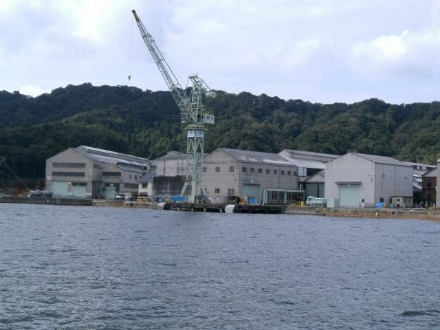 舞鶴海軍工廠 (5)