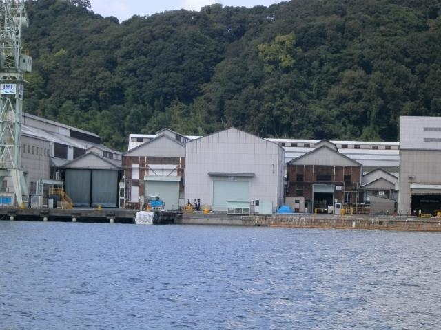 舞鶴海軍工廠 (6)
