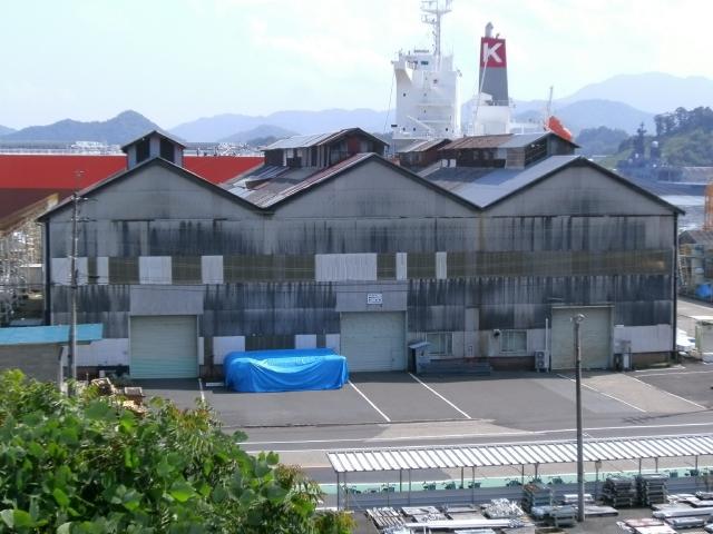 舞鶴海軍工廠