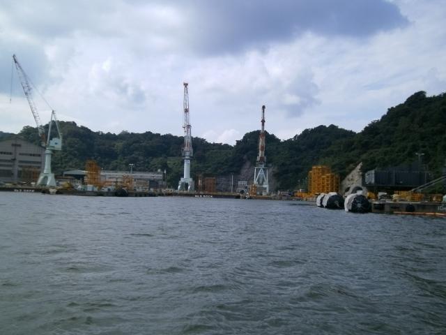 舞鶴海軍工廠 (2)