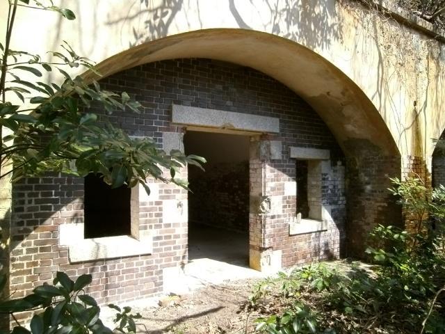 金岬砲台 その2 (2)