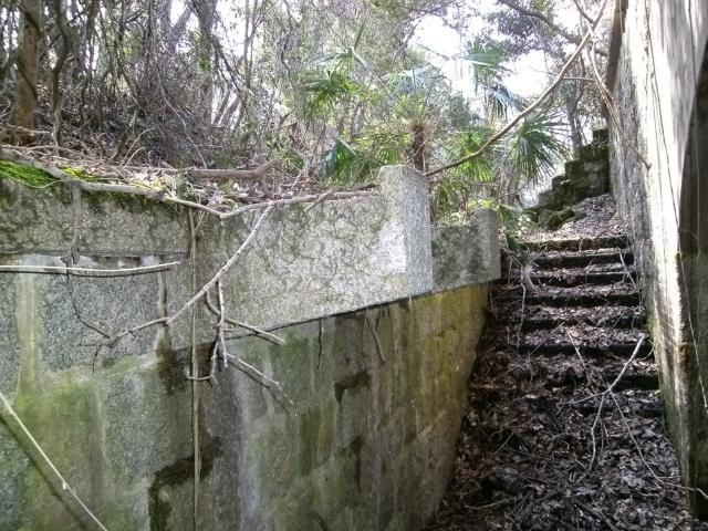 金岬砲台 その4