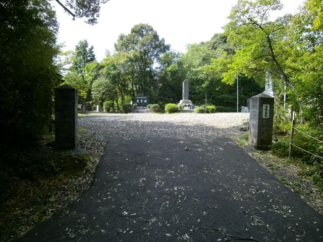 舞鶴海軍墓地 (6)
