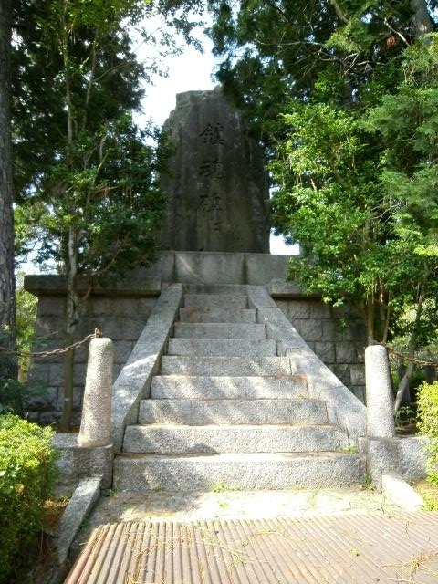 舞鶴海軍墓地