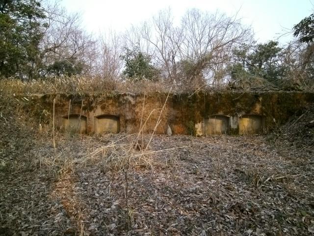 吉坂堡塁その3 (5)