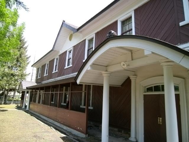 5連隊本部庁舎 (10)