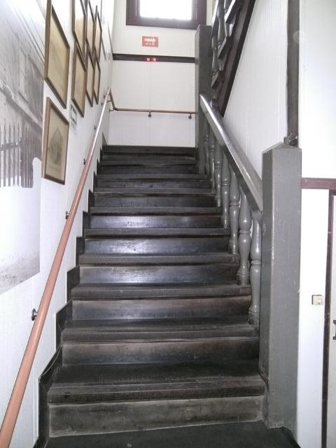 5連隊本部庁舎 (11)