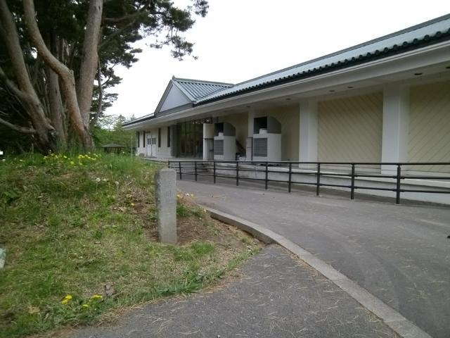 青森陸軍墓地その1 (10)