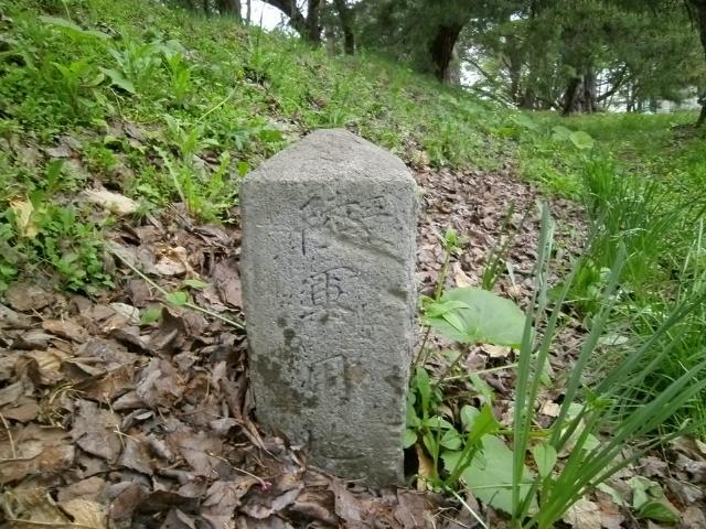 青森陸軍墓地その1 (7)